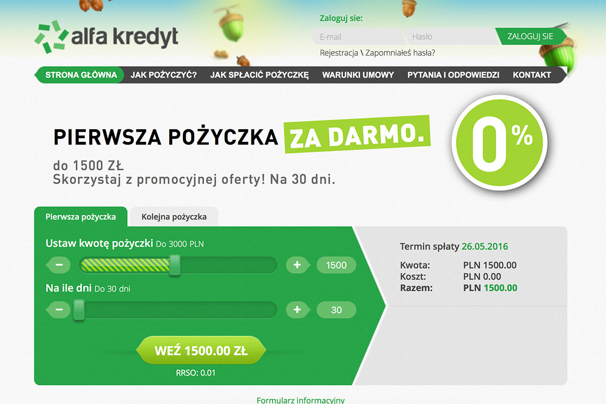 www.alfakredyt.pl