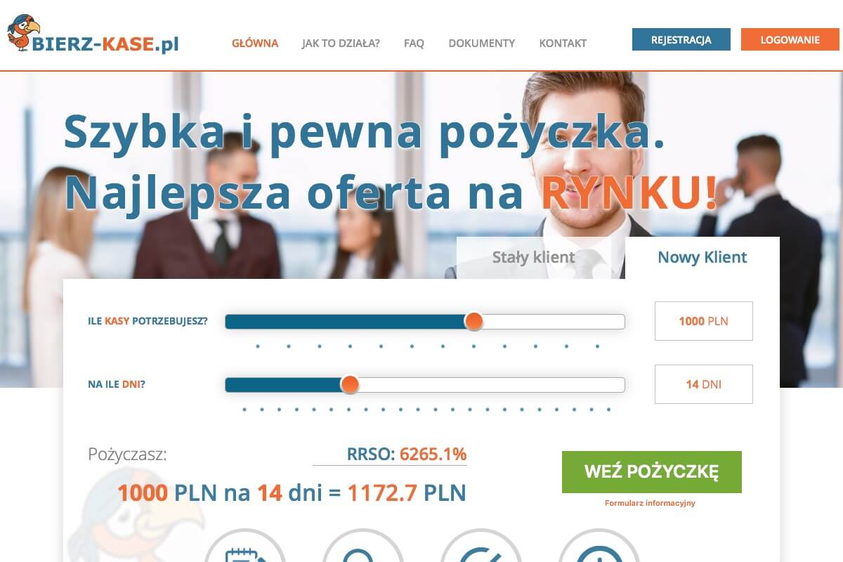 www.bierz-kase.pl