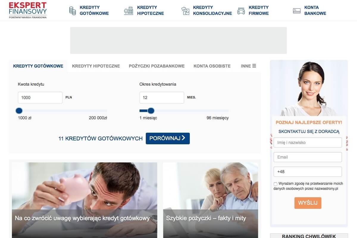 www.ekspertfinansowy.pl