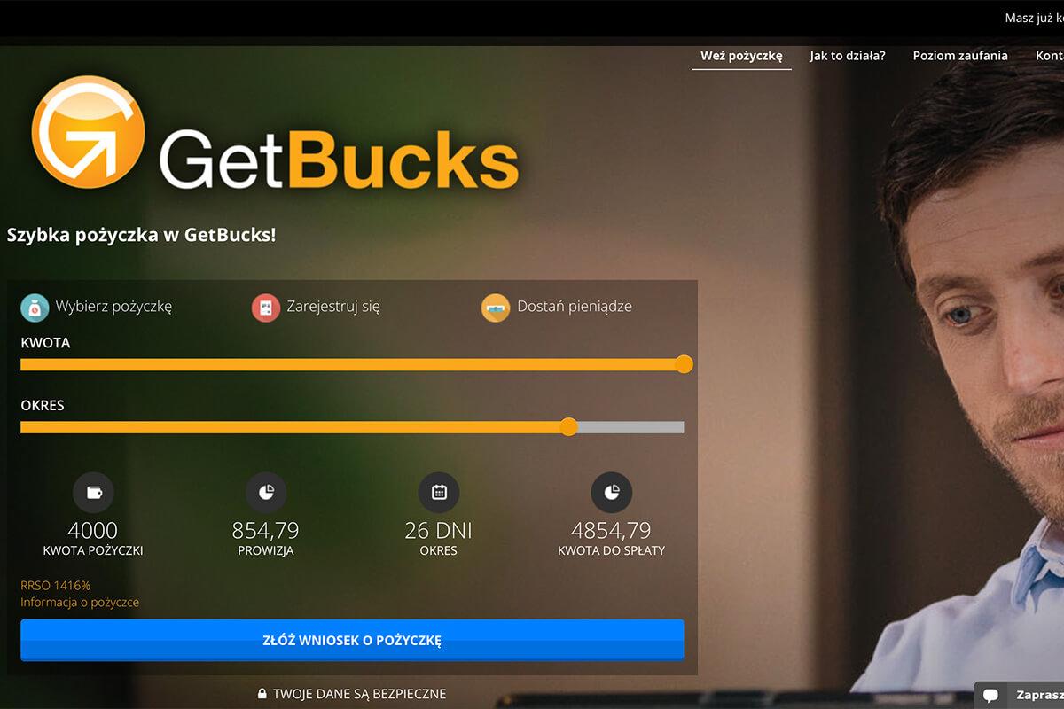 www.getbucks.pl