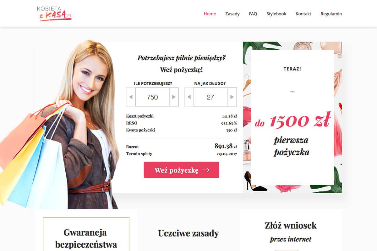 www.kobietazkasa.pl