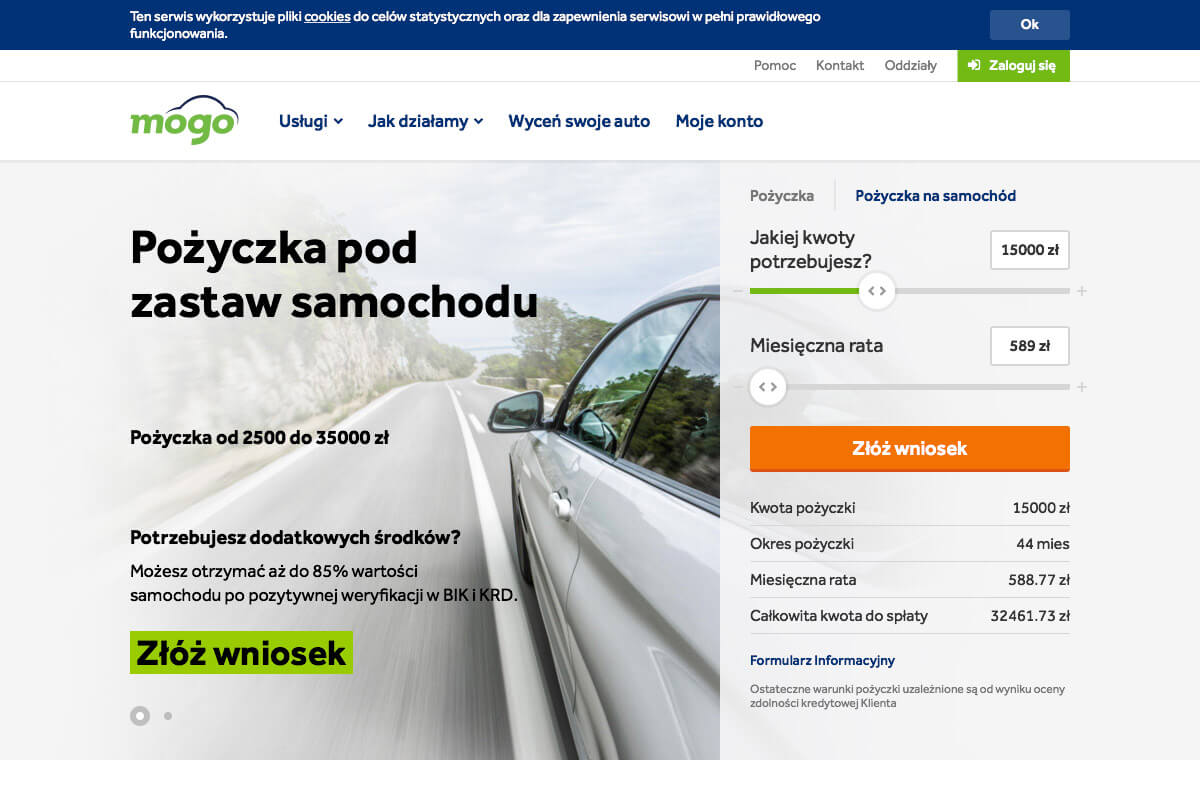 www.mogo.pl