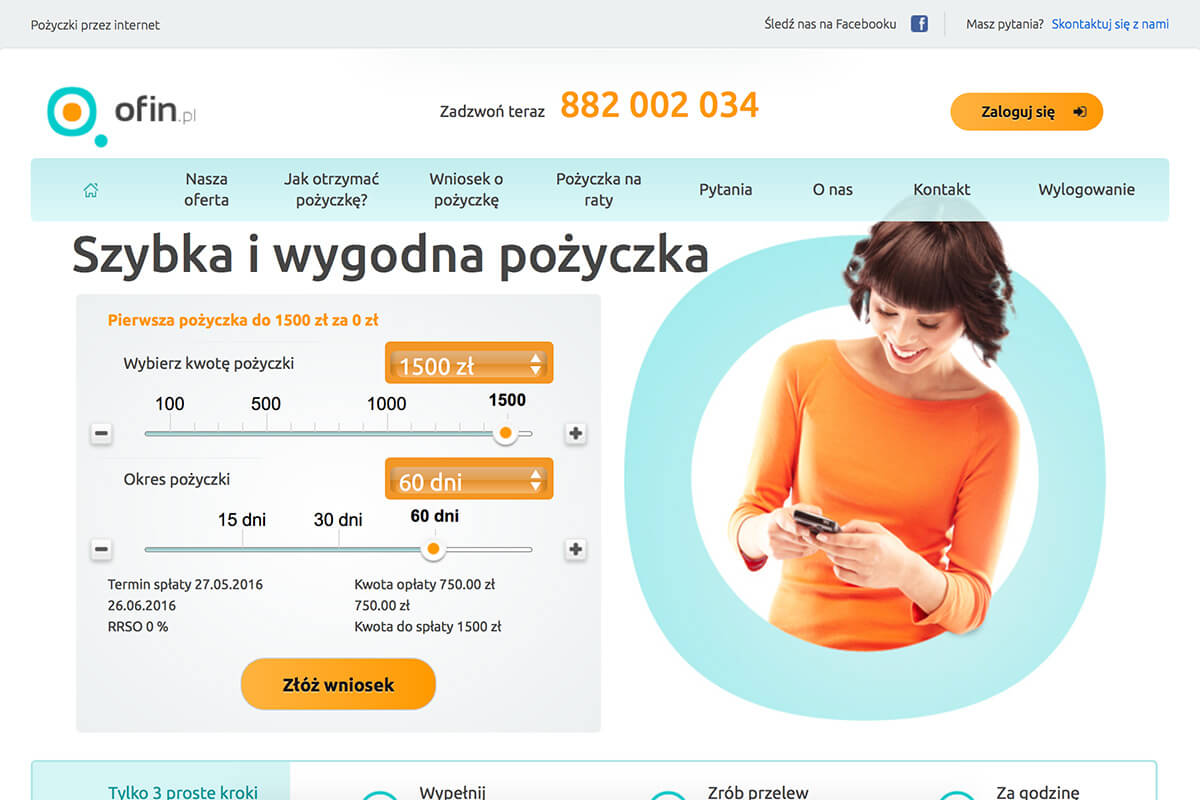www.ofin.pl