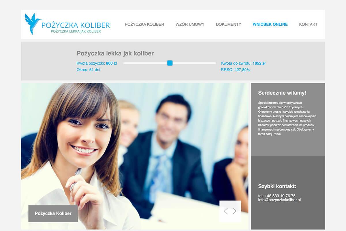 Nebankovní půjčky kalkulačka online