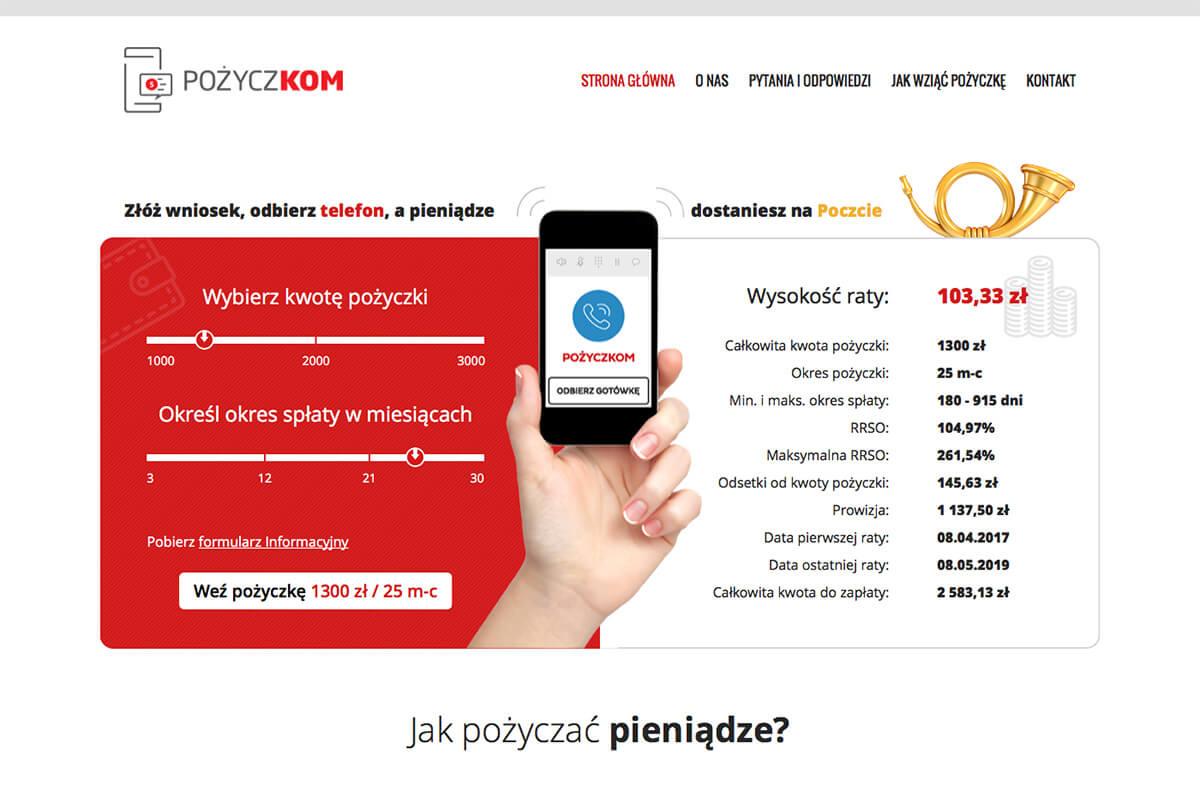 www.pozyczkom.pl