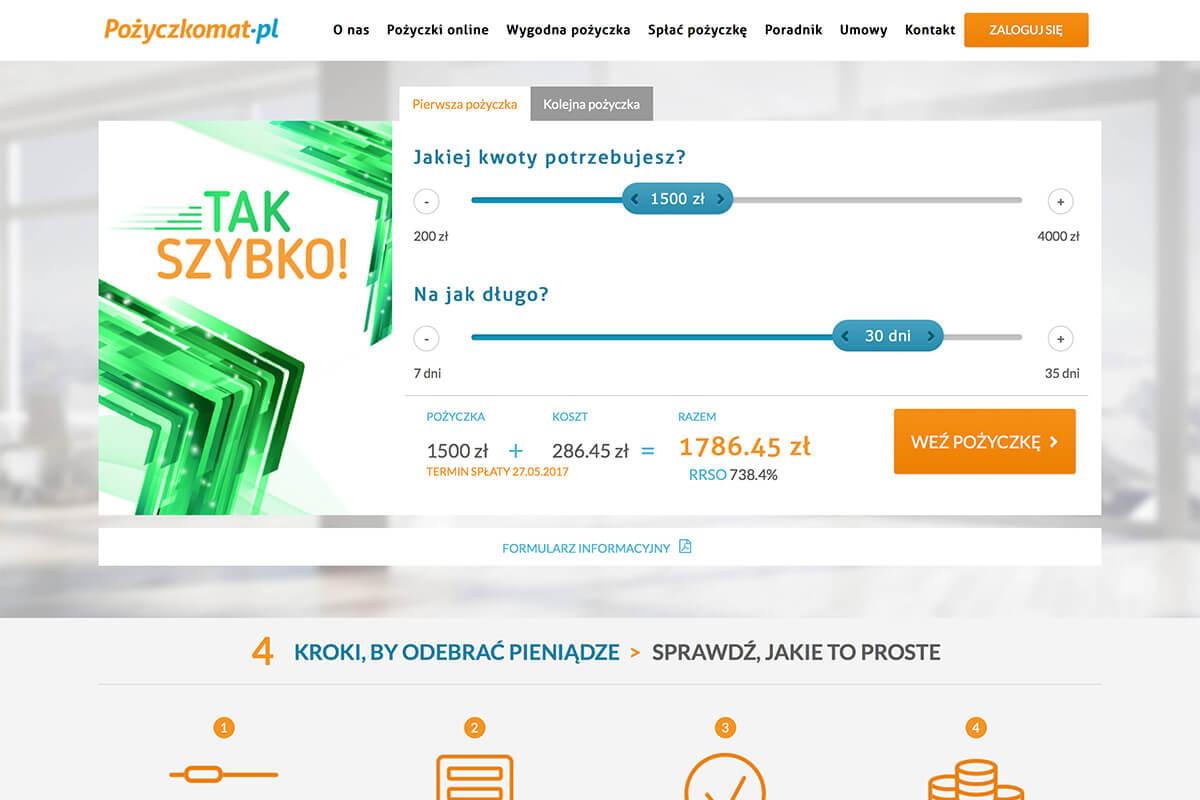 www.pozyczkomat.pl