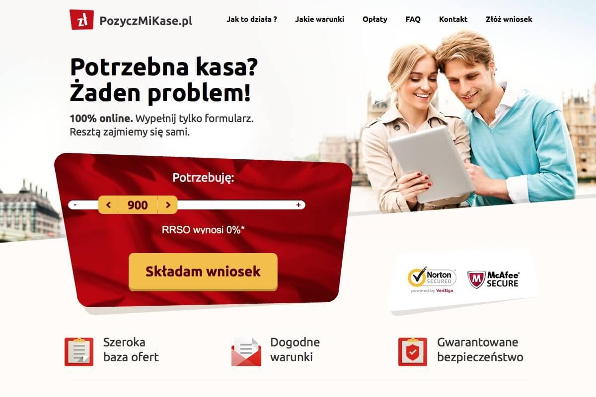 www.pozyczmikase.pl