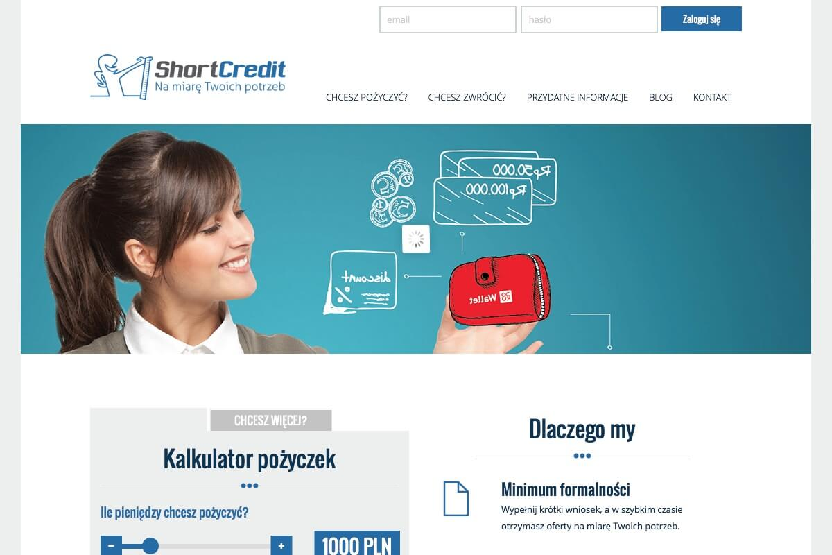 www.shortcredit.pl