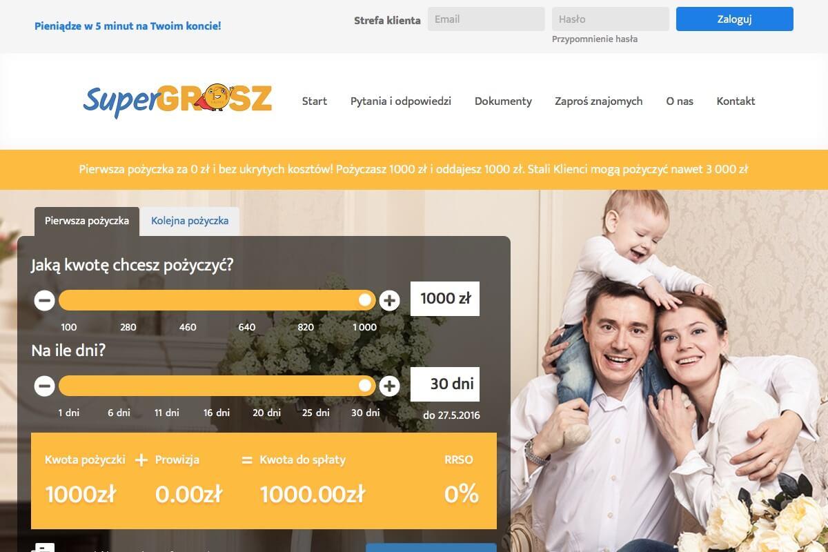 www.supergrosz.pl