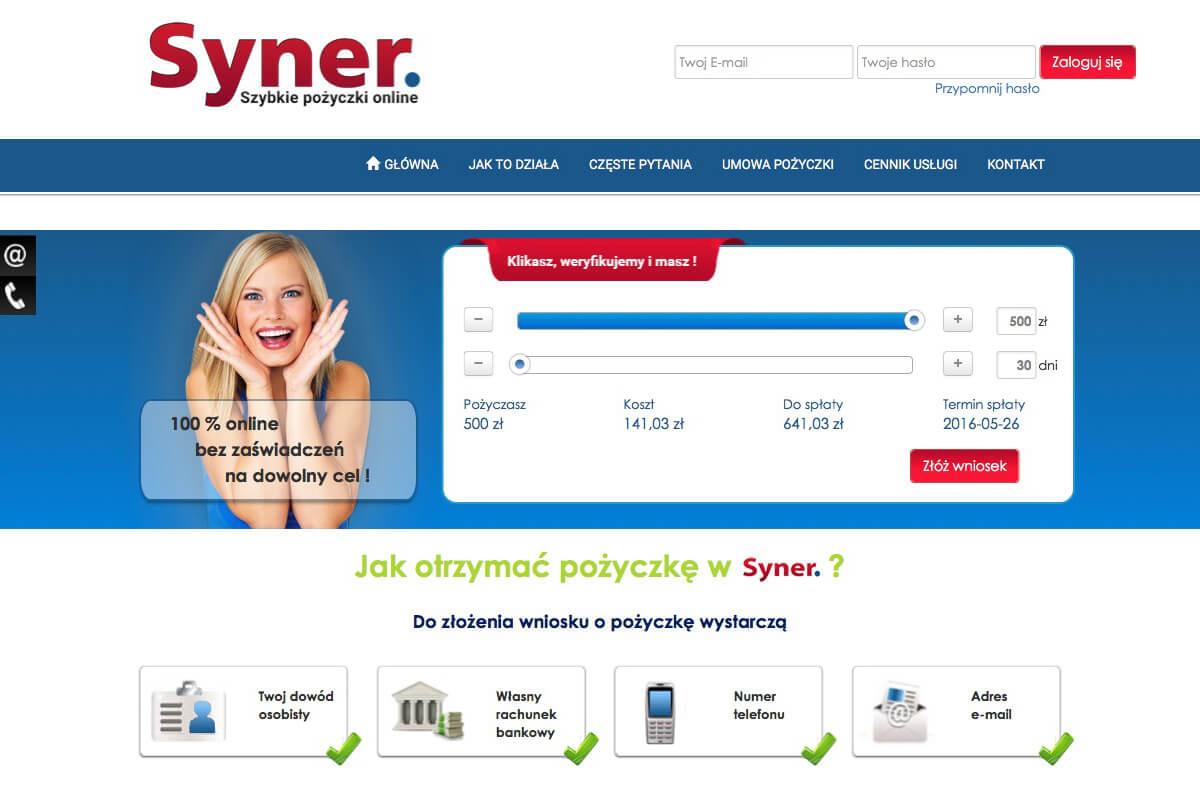 www.syner.pl