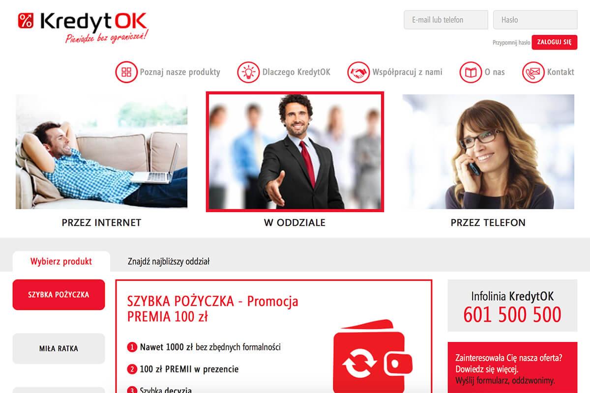 www.telekasa.pl
